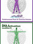 DNA Activation Music & Sound / Multidimensional music and sound to activate the divine DNA codex by ShapeshifterDNA