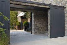 Klaassens rd garages / Garage ideas