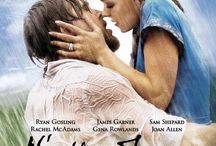 Affiches de Films en Couple / Idées pour une séance photo en couple
