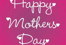 Happy Mother's Day / Happy Mother's Day