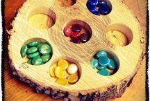 Waldorf Wooden Toys