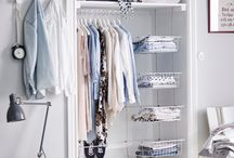 Organized / by Amber