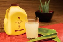 Forever Living Products / Happy to be a distributer in the most exciting and healthy Aloe Vera company in the world!