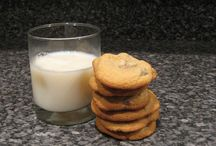 Baking substitutions / Baking Substitutions