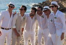 Outfit Casamento praia