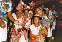 Martinique & Tradition
