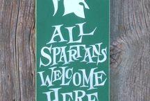 Sanford Spartan's!!!!