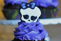 Monster High Party / by Sisters in Wonderland