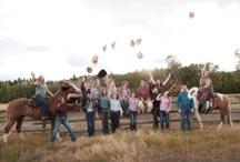 Cowgirl Yoga - Big Sky, Montana