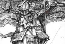 Domy V Stromoch