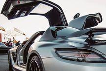 Biler - helt greie kjøretøy