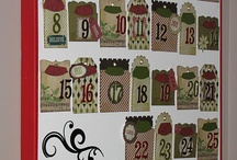 christmas - advent calendar