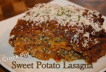 Paleo Recipes / by Laura Murphy