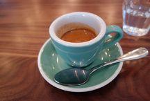 Cafe idea / Ιδέες για το πάσο του καφέ