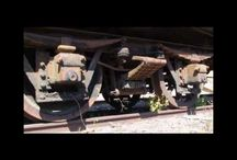 trains etc..
