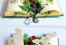 Pop up books / by Emily Huynh