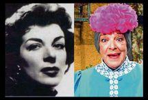 Así lucían en su tiempo las que fueron las actrices mexicanas más hermosas en los 70s