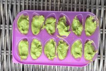 Blind Intuition Baby and Toddler Food / Enjoy some of the baby and toddler foods from my blog…