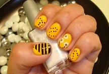 Nails!!! / by Rachel Weinandt