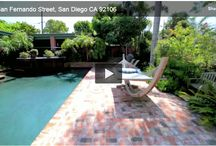 Video :: Homes for Sale in San Diego / At Willis Allen Real Estate we believe in the power of Video.  We have our own In-House Video team. We are able to offer our agents and their clients high-end video production, including aerial footage and lifestyle footage.