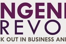 The Ungenita Prevost Show / Watch Her...Motivate! Watch Her...Empower! Watch Her...Inspire! Be A Knockout In Business & Life With Ungenita Prevost