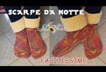 calze e pantofole
