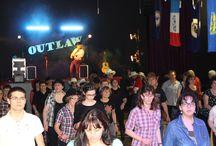Concerts Country / Concerts, bals et prestations autours la country.
