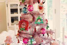 Seasonal/Holiday: Vintage Christmas