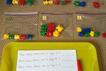 123s- Math, Counting, Numbers / by Sierra @ H is for Homeschooling