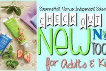2016 New Norwex Products