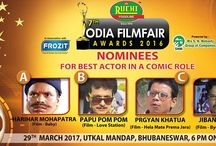 Best Actor in a Comic Role OFFA 2016