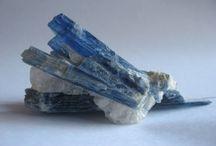 Rockin Gems and Stones / Rocks, minerals, gemstones galore!
