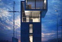 TADAO ANDO / autodidakta építész