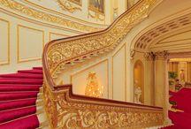 az királyi kastélyok