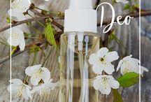 Naturkosmetik DIY | Deo selbermachen | Parfüm DIY | Aroma Roll On DIY / Selbstgemachtes Deo, Parfüm DIY, Aroma Roll On DIY
