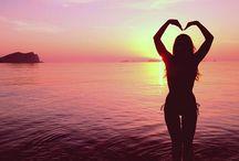 ❤️JUST SUMMER ❤️ / Happines,relax,fun,holidays,sun,beach,waves...friends...!!JUST SUMMER ❤️