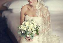 Full lengh veil