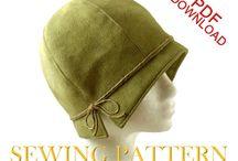 1920s kalapok
