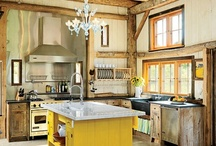 Stylish Kitchens / by Viking Range, LLC