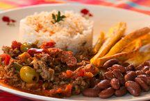 Cuisine cubain