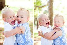 Twins!! / by Laura Kilian