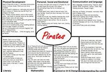 Primary Teacher planning
