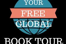 BOOMER TV / Virtual Book, Blog or Podcast tours are an excellent and FREE method to promote your product, publication or platform, worldwide, from the comfort of your own home.