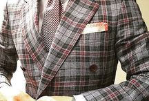 Suits&Blazers