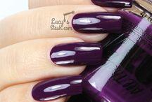 The Color Purple / Amethyst