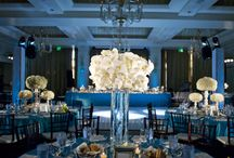 Reception / by Mrs. Beads