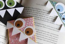 School Ideas / by Emily Hartwig