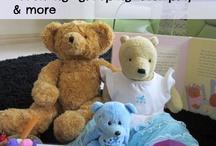 Teddy Bear Maths