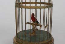 automate oiseau