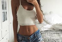 ❥ Body Goals